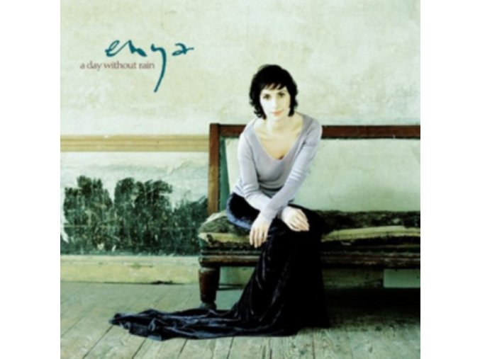 Enya - A Day Without Rain (Music CD)