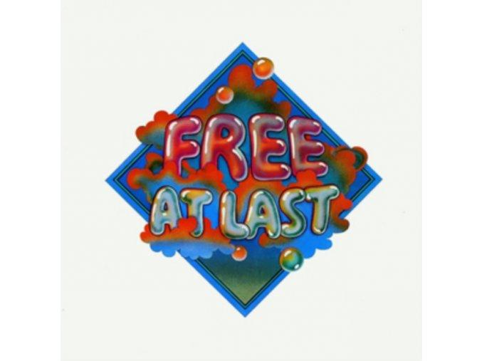 Free - Free at Last (Music CD)