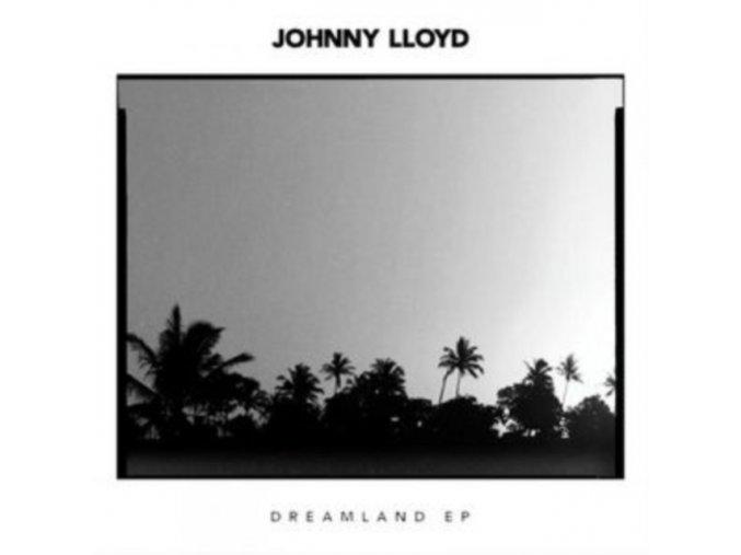 Johnny Lloyd - Dreamland (Music CD)