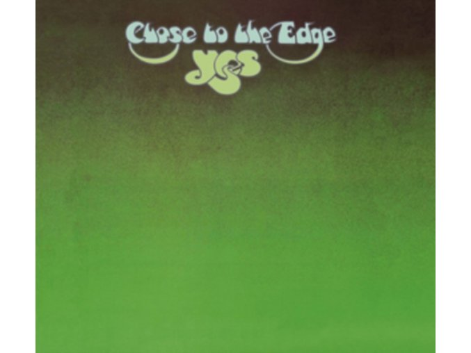 Yes - Close To The Edge [Remastered & Expanded] (Music CD)