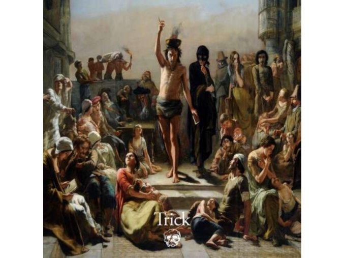Jamie T. - Trick (Music CD)