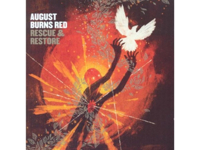 August Burns Red - Rescue & Restore (Music CD)