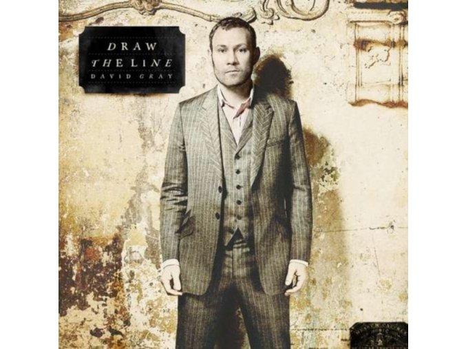 David Gray - Draw the Line (Music CD)