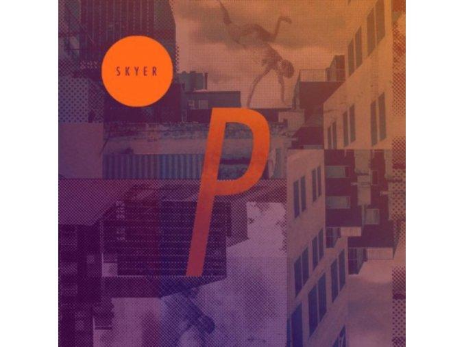 Postiljonen - Skyer (Music CD)