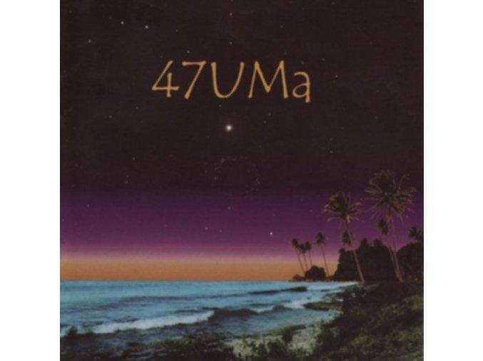 47 UMA - 47 UMA (Music CD)
