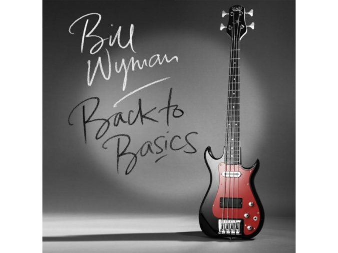 Bill Wyman - Back To Basics (Music CD)