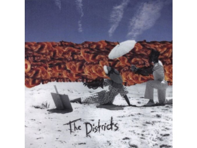 The Districts - The Districts (Music CD)