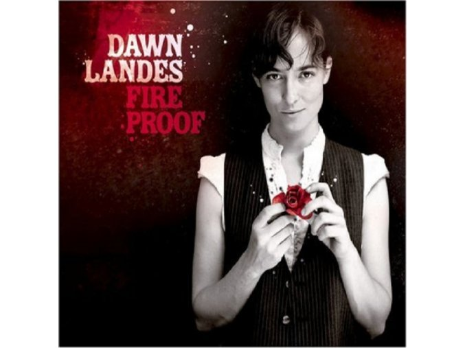 Dawn Landes - Fireproof (Music CD)