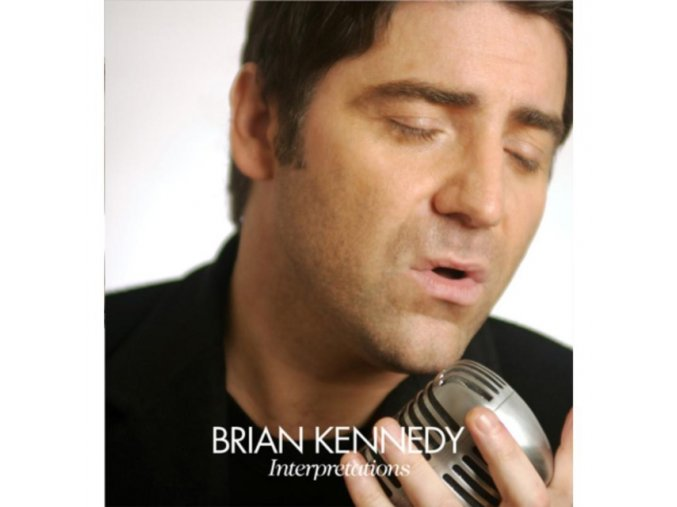Brian Kennedy - Interpretations (Music CD)