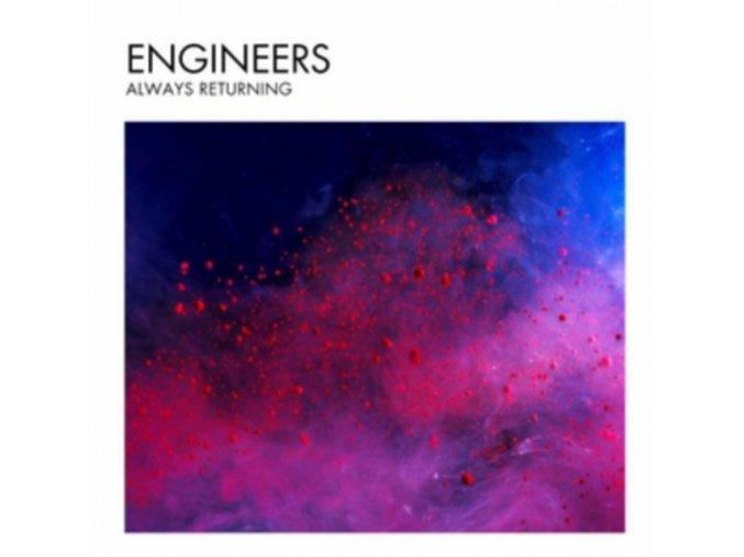 Engineers - Always Returning (Music CD)