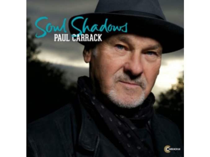 Paul Carrack - Soul Shadows (Music CD)