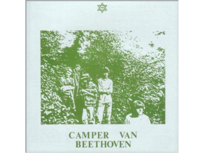 Camper Van Beethoven - II And III