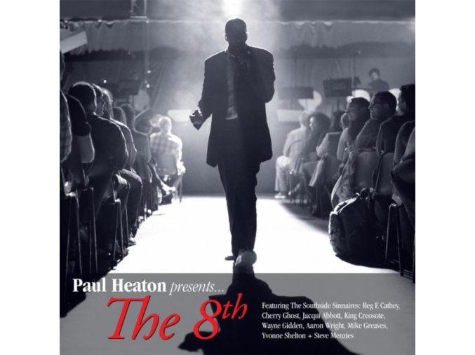 Paul Heaton - Presents the 8th (+2DVD) (Music CD)