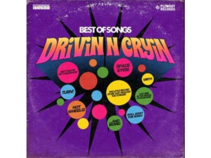 Drivin' n' Cryin' - Best of Drivin' N' Cryin' (Music CD)