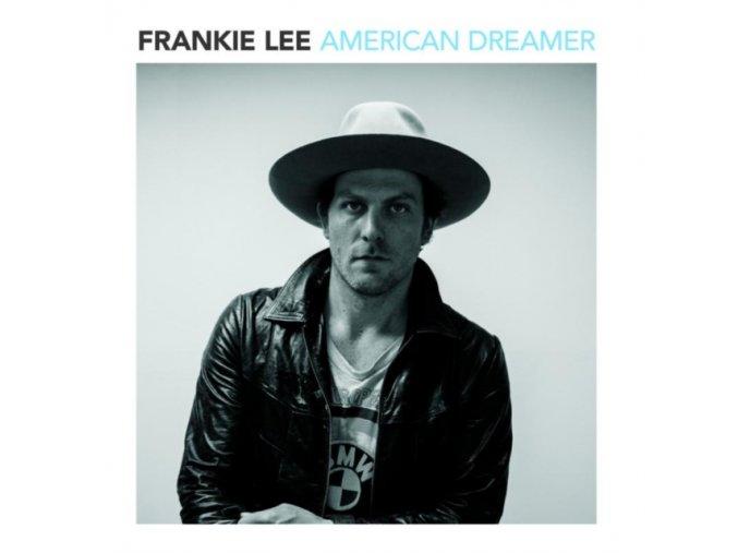 Frankie Lee - American Dreamer (Music CD)