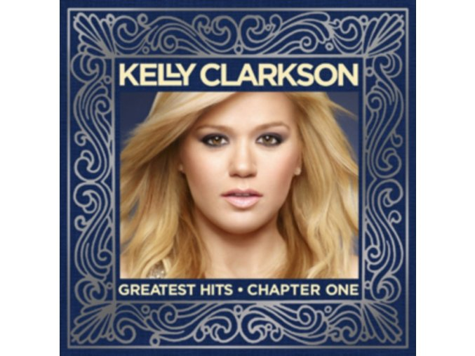 Kelly Clarkson - Greatest Hits  Vol. 1 (Music CD)
