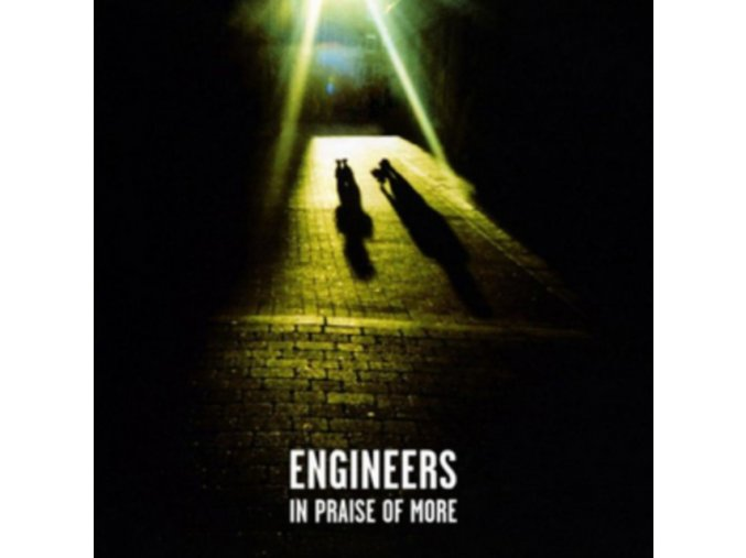 Engineers - In Praise of More (Music CD)