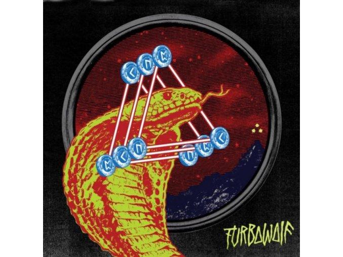 Turbowolf - Turbowolf (Music CD)
