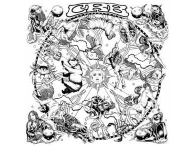 Chris Robinson Brotherhood (The) - The Magic Door (Music CD)