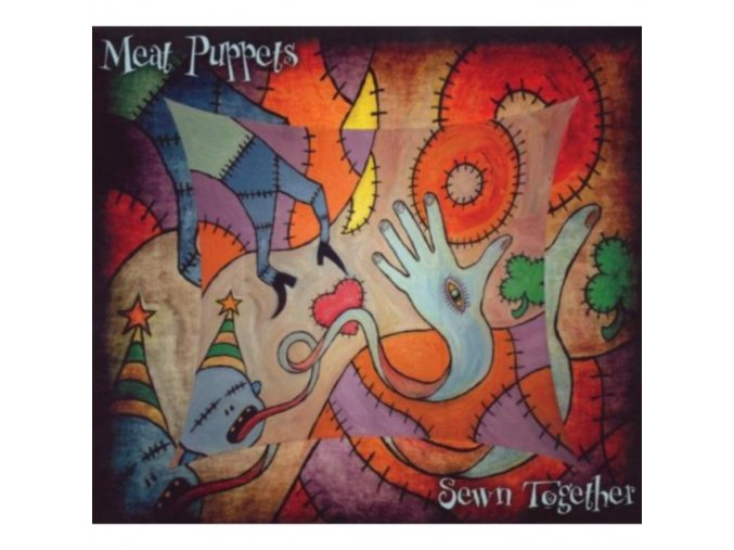 The Meat Puppets - Sewn Together (Music CD)