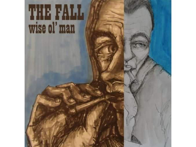 The Fall - Wise Ol' Man EP (Music CD)