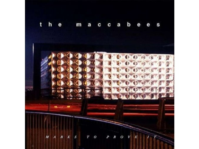 The Maccabees - Marks To Prove It (Music CD)