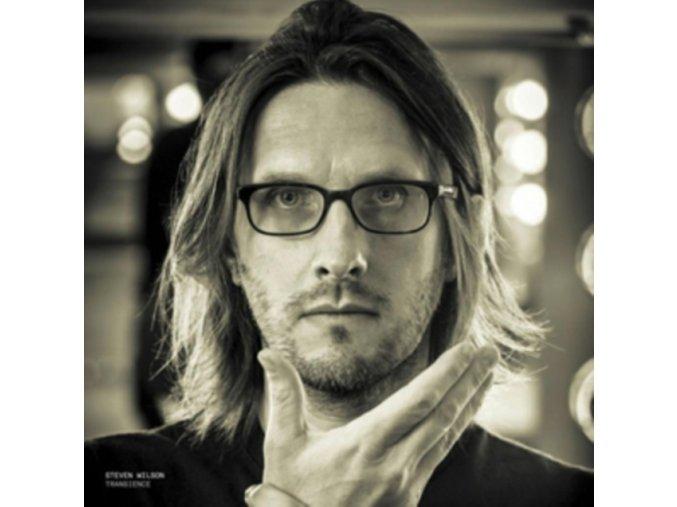 Steven Wilson - Transience (Music CD)