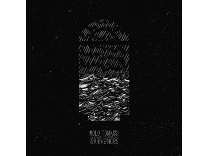 Rolo Tomassi - Grievances (Music CD)