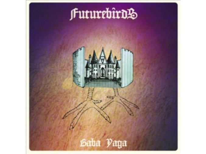 Futurebirds - Baba Yaga (Music CD)