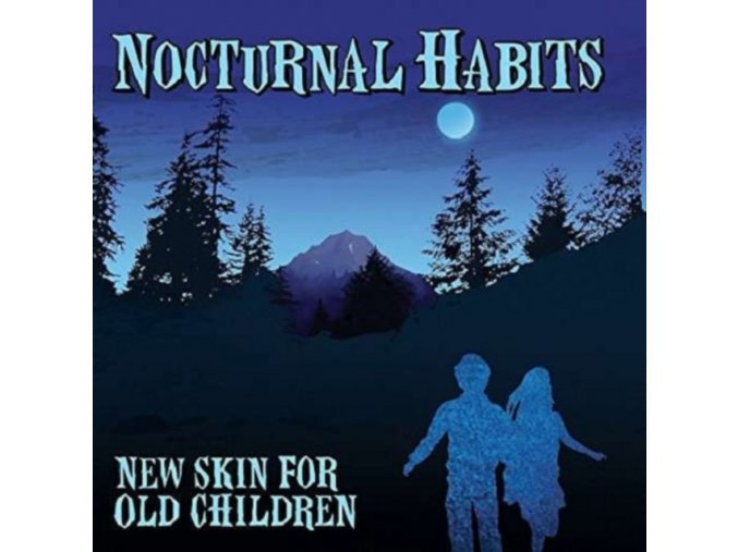 Nocturnal Habits - New Skin for Old Children (Music CD)