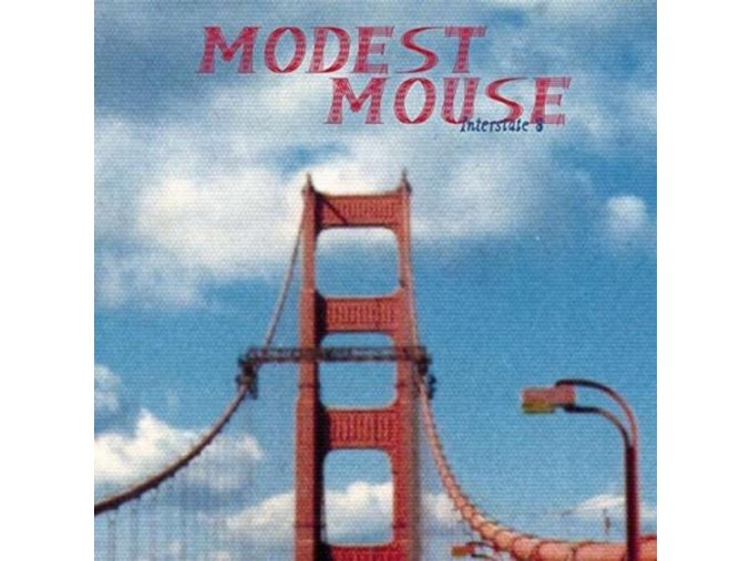 Modest Mouse - Interstate 8 (Live Recording) (Music CD)