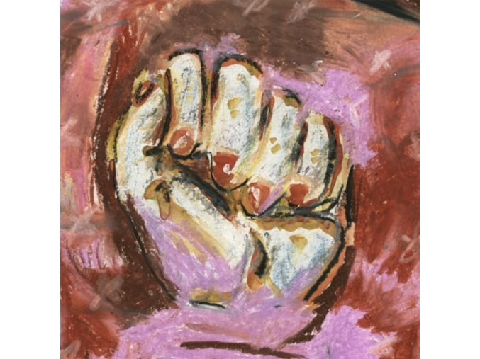 Krill - A Distant Fist Unclenching (Music CD)