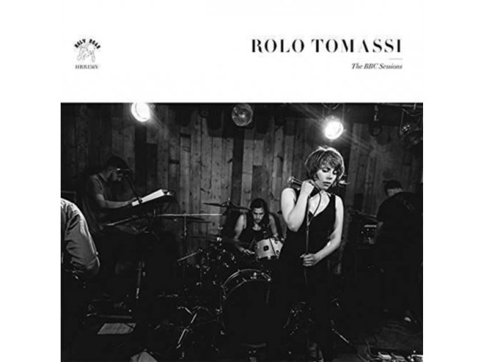 Rolo Tomassi - The BBC Sessions (Music CD)
