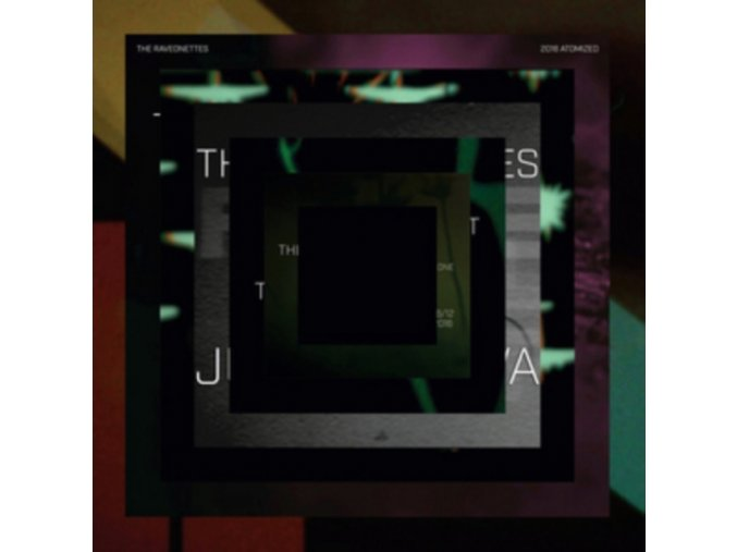 Raveonettes (The) - 2016 Atomized (Music CD)