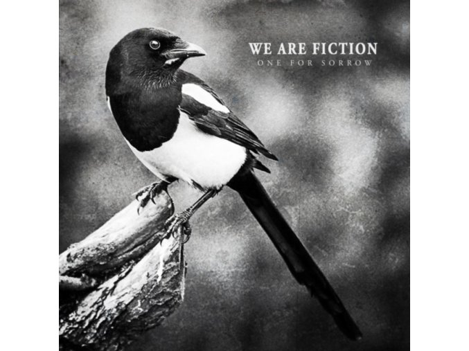 We Are Fiction - One For Sorrow (Music CD)