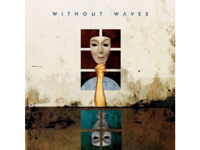 Without Waves - Lunar (Music CD)