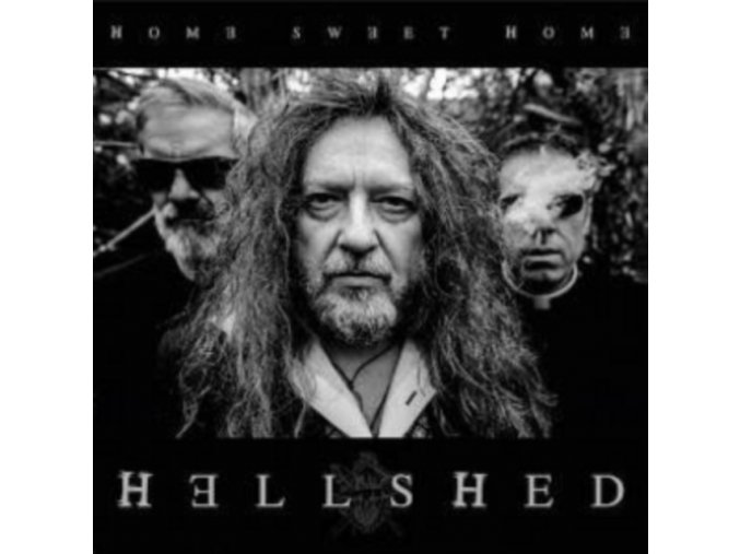 Hellshed - Home Sweet Home (Music CD)