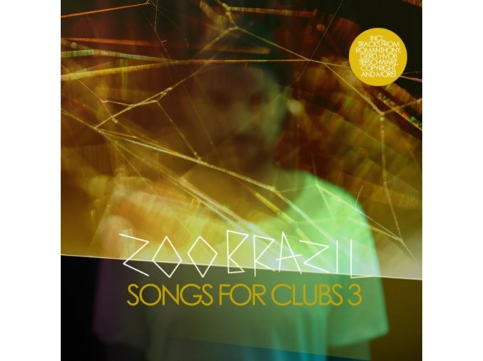 Zoo Brazil - Songs For Clubs 3 (Music CD)