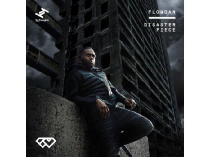 Flowdan - Disaster Piece (Music CD)