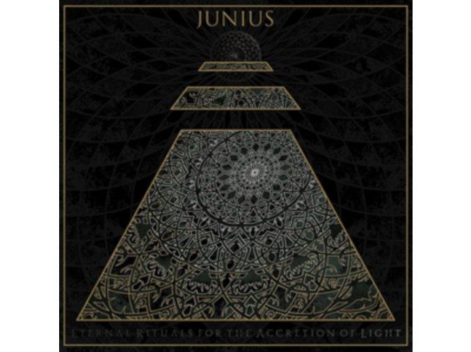 Junius - Eternal Rituals for the Accretion of Light (Music CD)