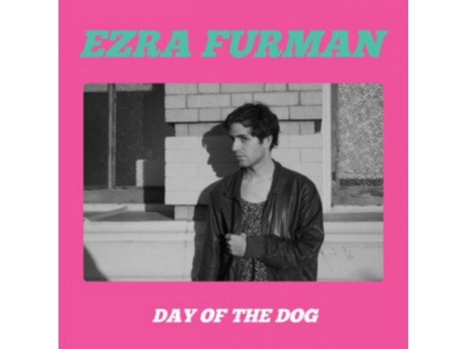 Ezra Furman - Day of the Dog (Music CD)