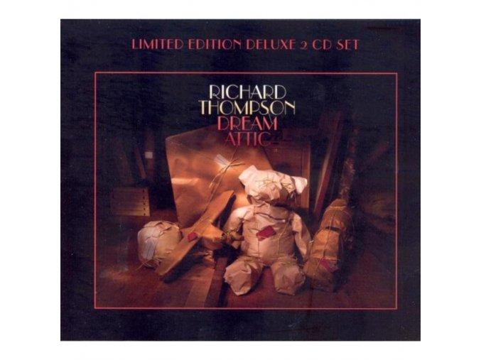 Richard Thompson - Dream Attic (Deluxe Edition) (Music CD)