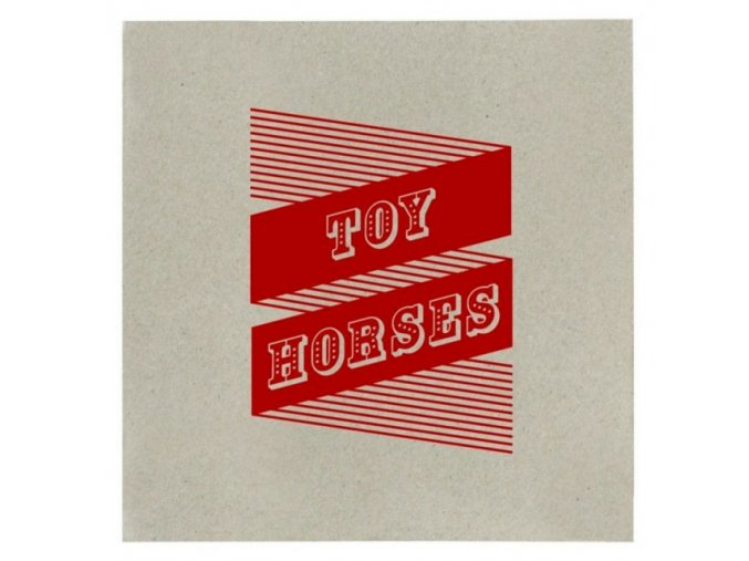 Toy Horses - Toy Horses (Music CD)