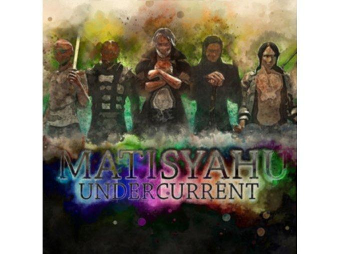 Matisyahu - Undercurrent (Music CD)