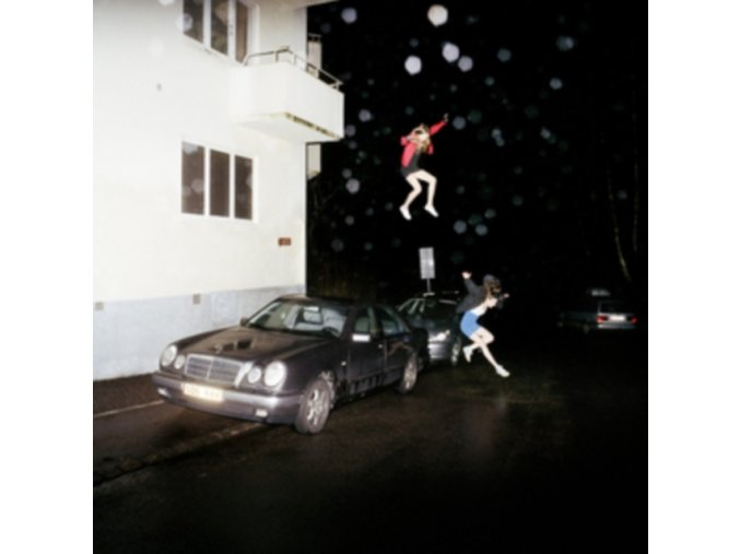 Brand New - Science Fiction (Music CD)