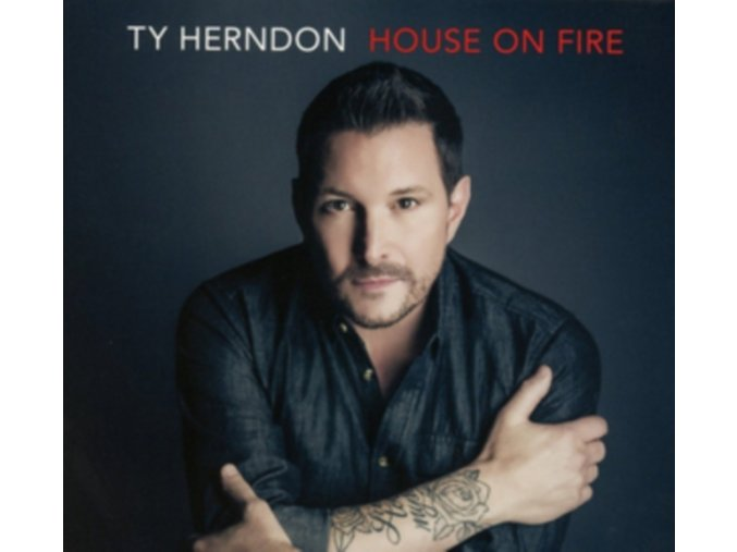 Ty Herndon - House on Fire (Music CD)