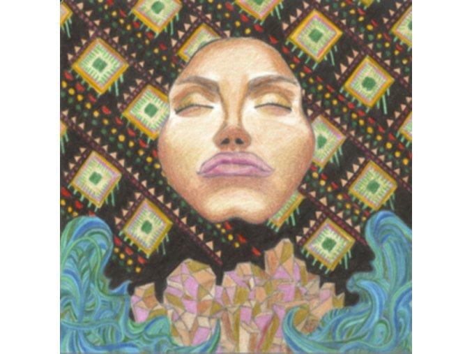 Kadhja Bonet - Visitor (Music CD)