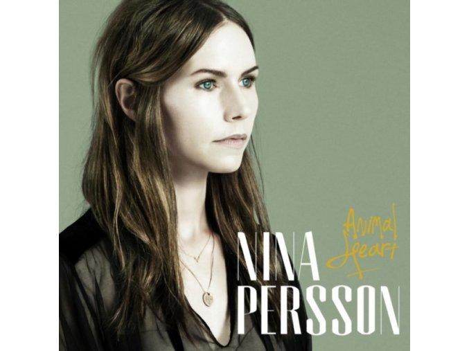Nina Persson - Animal Heart (Music CD)