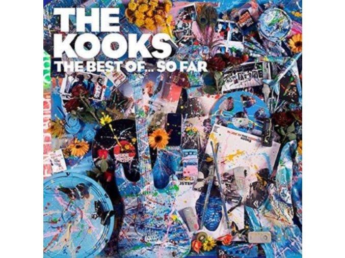 Kooks (The) - Best of the Kooks (Music CD)