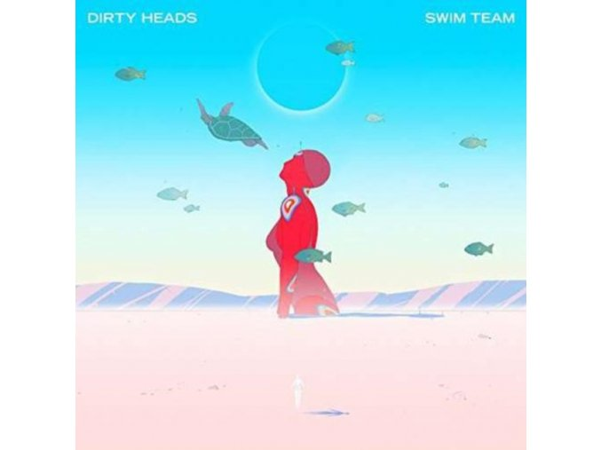 Dirty Heads - Swim Team (Music CD)
